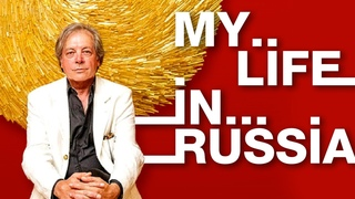 My Life in Russia: Marco Bravura, famous Italian mosaic artist bringing beauty to Russian province