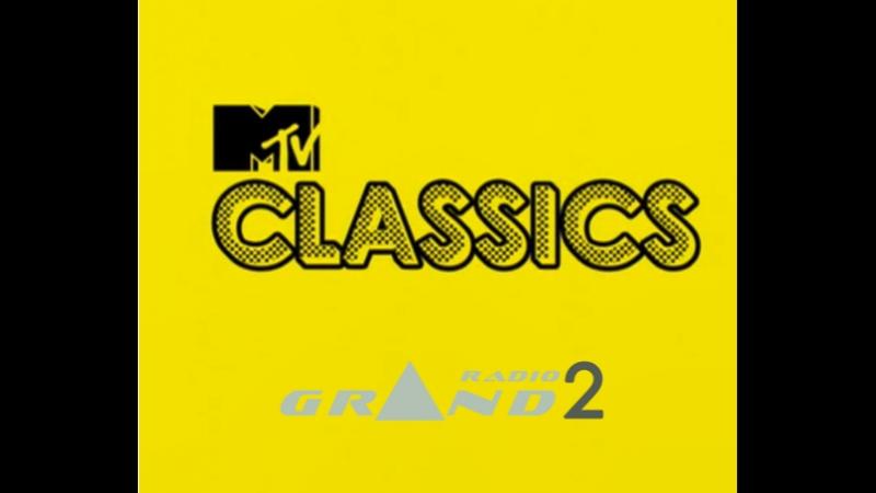 RADIOGRAND 2 MTV Classics 28 04 18