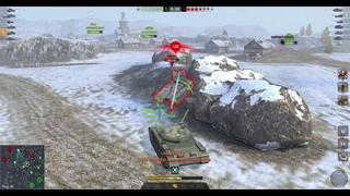 Object 140 - 203 - World of tanks ворлд оф танкс wot blitz (WOTB) Please Subscribe and Like 👍
