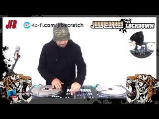 JFB - Jungle Cakes Lockdown 11/09/2020
