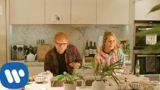 Ed Sheeran - Put It All On Me (feat. Ella Mai) [Official Music Video]