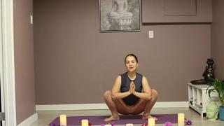 Муладхара чакра- Root chakra. Асаны и мантра-медитация для Муладхара чакры