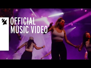 Zack Martino feat. Tanya Lacey - Not Enough (Official Music Video)