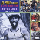 Обложка Bucky - Lee Scratch Perry, The Upsetters
