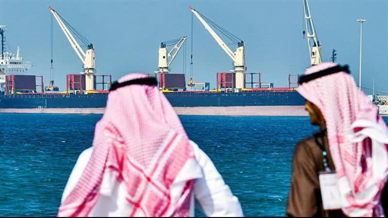 Mer Rouge lArabie encore frappée (Débat)