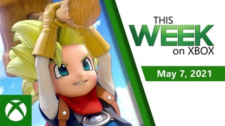 2 Premieres, 3 New Releases, and Great Perks | This Week on Xbox