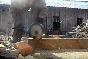 Калитка из металлопрофиля своими руками – схема + порядок выполнения работы, изображение №28