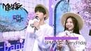 Music Bank 2021.07.23 JEON SOYEON, Gong Min-ji, woo!ah! and more