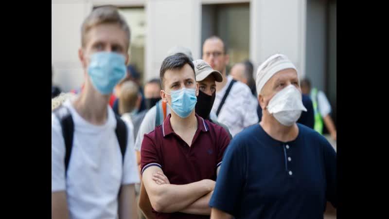 В Киеве ужесточили карантин что закрыли и отменили