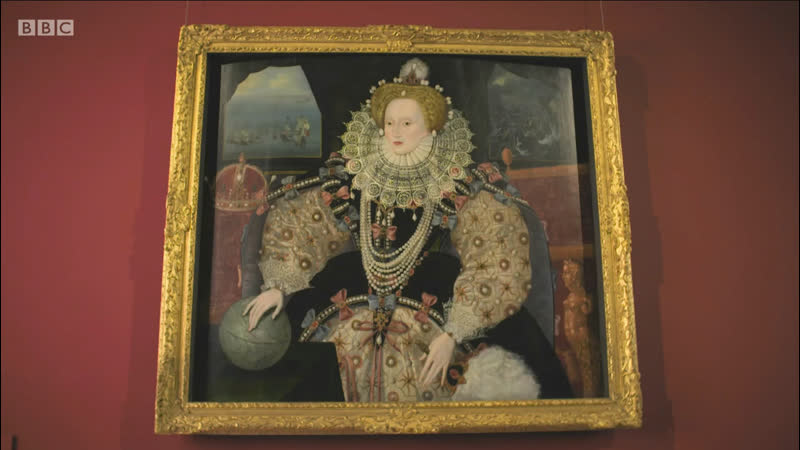"""Royal History's Biggest Fibs with Lucy Worsley: S01E02 """"The Spanish Armada"""" (BBC Four 2020 UK)(ENG/SUB ENG)"""