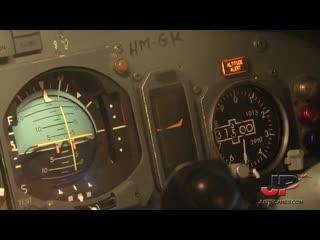 Piloting PAKISTAN BOEING 747 CLASSIC - Cockpit Views