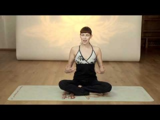 Core Strength Vinyasa Yoga - The Root and The Breath