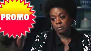 """How to Get Away with Murder 6x13 Promo """"What If Sam Wasn't the Bad Guy This Whole Time?"""" (HD)"""
