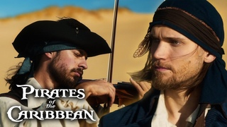 Pirates Of The Caribbean - One Day x Davy Jones Theme - EPIC COVER (Violin and Erhu)