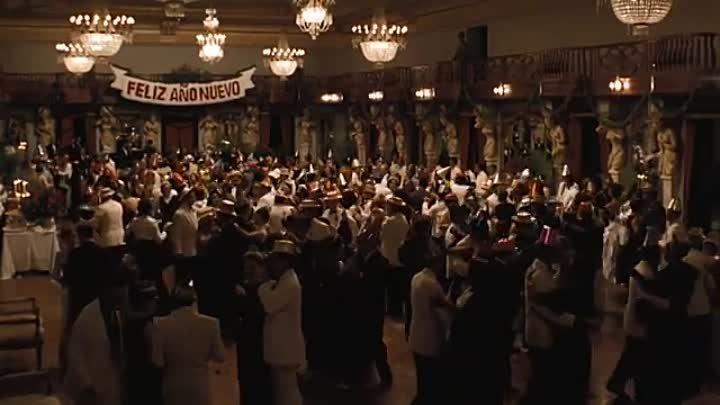 Обожаю эту сцену из фильма Крёстный отец 2