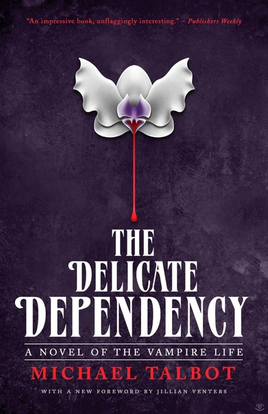 [Horror] The Delicate Dependency