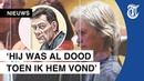 Dit zegt Jos B over dood Nicky Verstappen