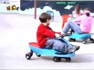 Детская машинка Bibicar (Бибикар) купить со скидкой!