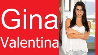 Porn Actress Gina Valentina — №58 on PornHub ()