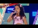 Beatriz Zarb - A Noite  The Voice Kids Brasil 2019
