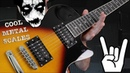 10 scales that sound SICK for metal