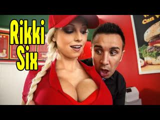 [Brazzers] Rikki Six Нежный секс  [Трах, all sex, porn, big tits , Milf, инцест, порно blowjob brazzers секс анальное