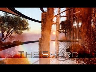 Mirror's Edge Catalyst - The Shard [Atrium] (1 Hour of Music)