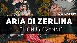 """ARIA DI ZERLINA """"Don Giovanni"""" (W.A. Mozart) //Oksana Vaskina & Aleksandra Chernenko"""