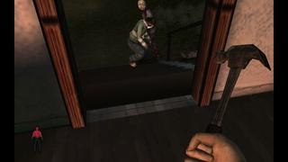 Прохождение игры  Land of the Dead: Road to Fiddler's Green СЕРИЯ #1 Странный незнакомец