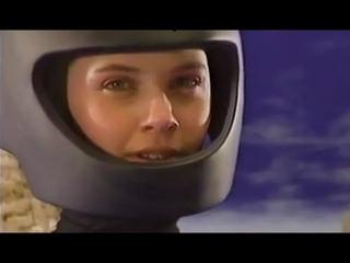 Старый фильм фантастика про игры и виртуальный мир. Аркада 1993 года