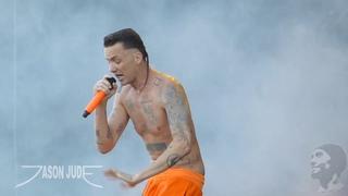 Die Antwoord - Fatty Boom Boom [HD] LIVE 9/30/16