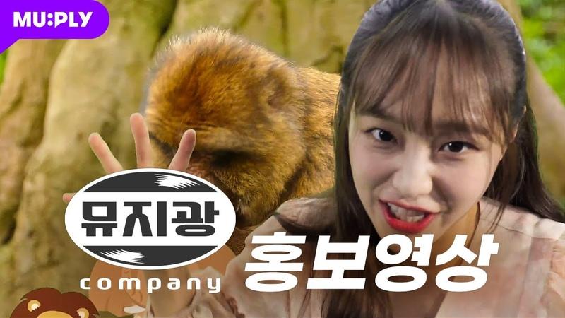 211007 MUPLY MuzieKwang Company Preview ft Chuu