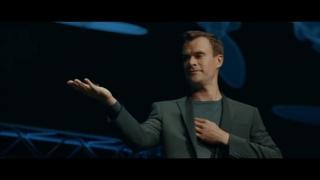 """Презентация управляемых ИИ """"Умных дронов убийц"""", ноябрь 2017 г."""