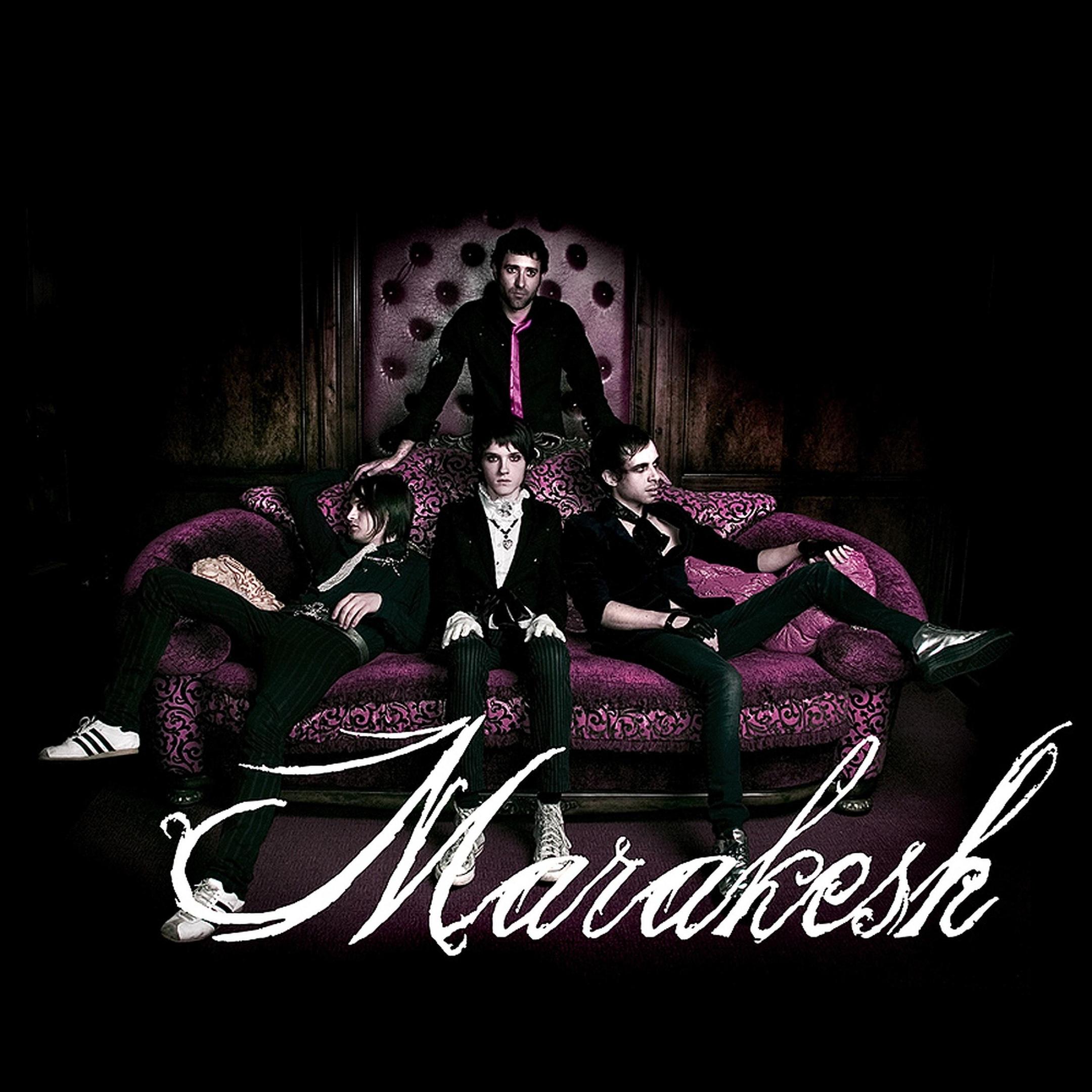 Marakesh album М