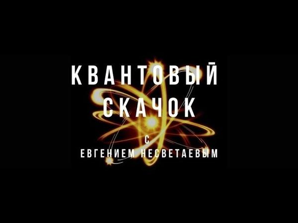 Квантовый скачок СИЛА РОДА Валерий Синельников