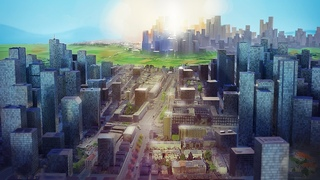 Highrise City Announcement Trailer