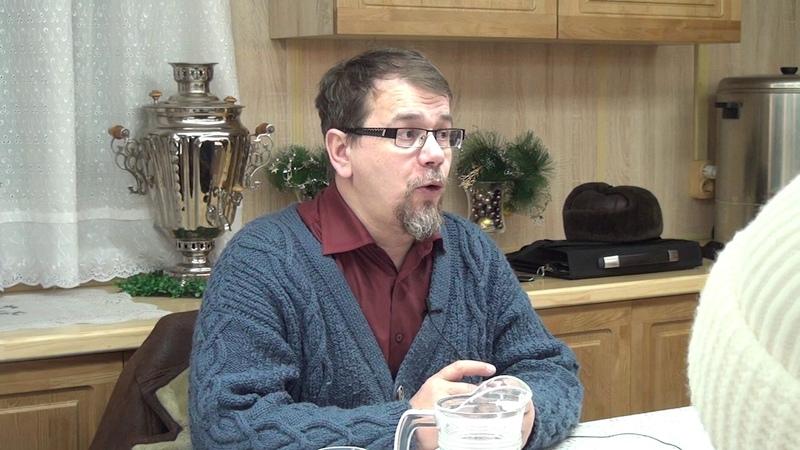 Лекция 5 Вавилонская башня и каково это быть избранным Константин Корепанов