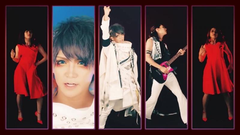 Jrokku Purple Stone Tonde Hi ni Iru Koisuru Natsu no Mushi「飛んで火にいる恋する夏の虫」