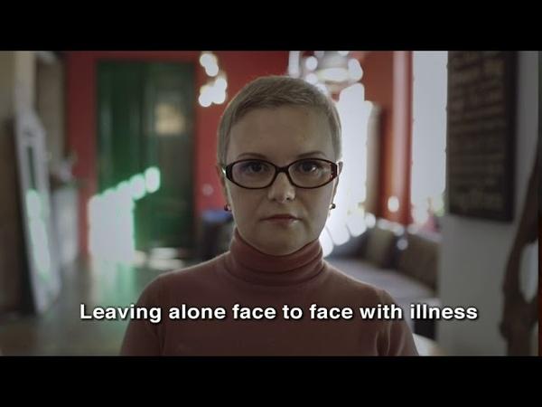 Faces of sarcoma eng sub