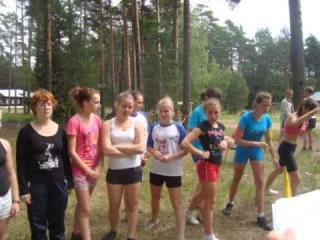 Лагерь 2012