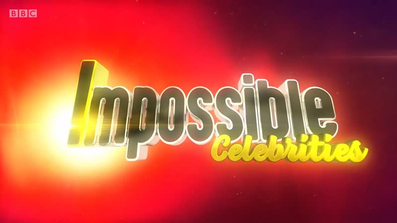 Mpossible Celebrities S01E06 2018 09 30