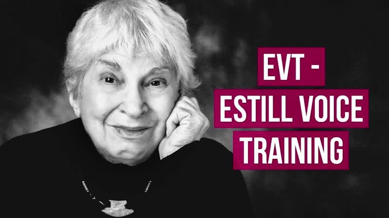 Estill Voice Training Эстилл Войс Тренинг в СНГ