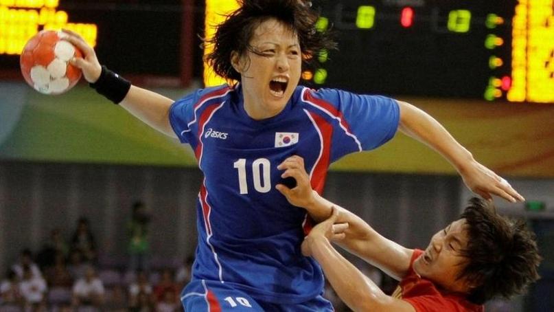Судьба человека. О Сен Ок. Взять 4 олимпийские медали, стать прототипом героини фильма и остаться в забвении, изображение №11