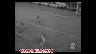 1969/70  Real Madrid - Standard de Liège  2-3  (European Cup 1/8 fin)