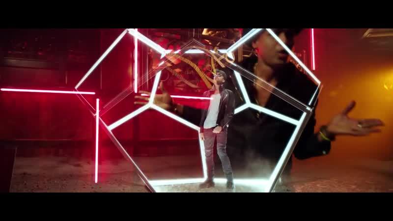 Enrique Iglesias, Descemer Bueno - Nos Fuimos Lejos ft. El Micha (Official Video)