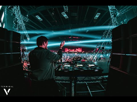 Maceo Plex Techno DJ Set From Terminal V Festival