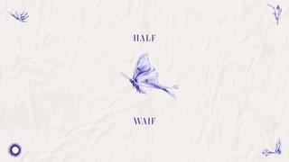 """Half Waif - """"In August"""" (Lyric Video)"""