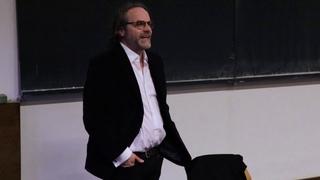 HRS Lecture: Jan Verwoert