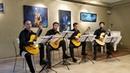 Fiesta Guitar Quartet. Bize - Gipsy dance