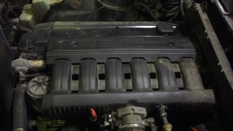 М50 B25 vanos